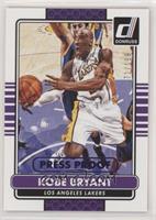 Kobe Bryant #/199