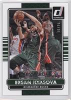Ersan Ilyasova #/25