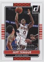 Jeff Teague /25