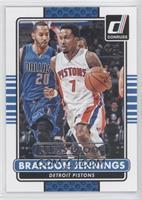 Brandon Jennings /25