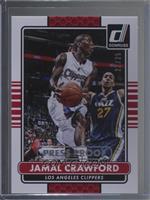Jamal Crawford #/25