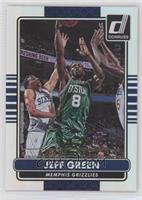 Jeff Green [EXtoNM] #/142