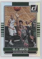 O.J. Mayo #/117