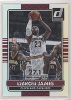 LeBron James #/271