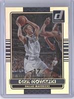 Dirk Nowitzki #/16