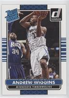 Andrew Wiggins [EX to NM]