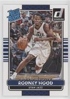 Rated Rookies - Rodney Hood
