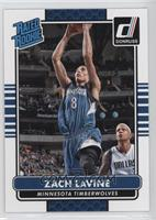 Rated Rookies - Zach LaVine