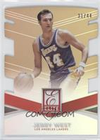 Jerry West /44