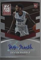 Devyn Marble [Noted] #/25