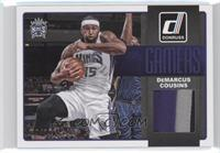 DeMarcus Cousins [Noted] #/20
