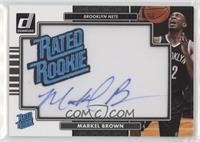 Markel Brown [EXtoNM]