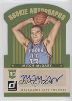 Mitch McGary /49