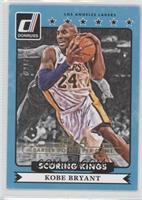 Kobe Bryant /254