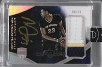 Anthony Davis /10 [Uncirculated]