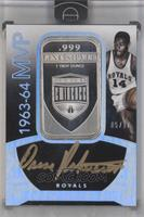 Oscar Robertson /10 [Uncirculated]