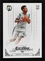 James Young #13/49