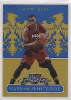 Hassan Whiteside #/149