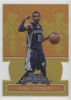 Mike Conley #/60