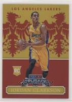 Jordan Clarkson #/99