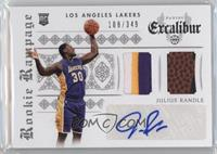 Julius Randle /349