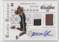 Markel Brown /349