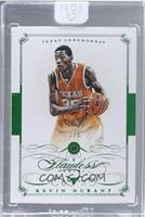Alma Mater - Kevin Durant /5 [Uncirculated]