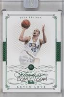 Alma Mater - Kevin Love [Uncirculated] #/5