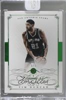 Tim Duncan [Uncirculated] #/5