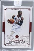 Paul Millsap /15 [ENCASED]