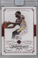 Draymond Green [Uncirculated] #7/15