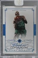 Avery Bradley /10 [Uncirculated]