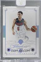 USA Basketball - Klay Thompson /20 [Uncirculated]