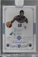 USA Basketball - Kyrie Irving /20 [Uncirculated]