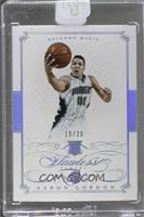 Rookies - Aaron Gordon /20 [Uncirculated]