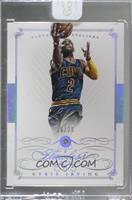 Kyrie Irving [Uncirculated] #/20