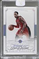 DeMar DeRozan /20 [ENCASED]