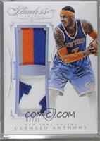 Carmelo Anthony /15