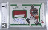 John Wall [BGS 8 NM‑MT] #/5