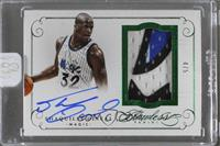 Shaquille O'Neal [Uncirculated] #/5
