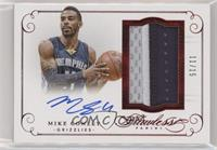 Mike Conley #/15