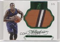 Eric Bledsoe [Noted] #/5