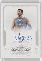 Jusuf Nurkic [Noted] #/25