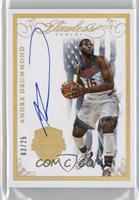 Andre Drummond /25