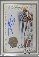 Tyson Chandler [Noted] #/25