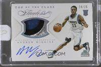 Andrew Wiggins /25 [Uncirculated]