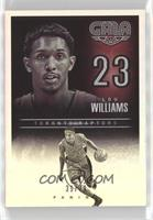 Lou Williams /79