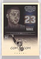 Rookies - Jusuf Nurkic #/8