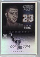 Rookies - Jusuf Nurkic /8