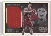 Doug McDermott #/35